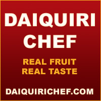 Daiquiri Chef