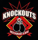 Knockouts Restaurant & Bar