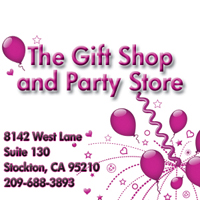 The Gift Shop and Party Store