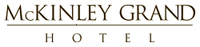 McKinley Grand Hotel - Great Lovers Romance Package