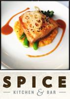 Spice Kitchen & Bar