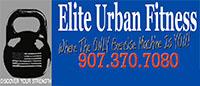 Elite Urban Fitness - Ten Zumba Class Punch Card