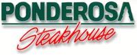 Half-off at Ponderosa Steakhouse!