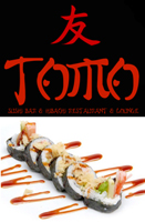 TOMO Sushi Bar & Hibachi Re