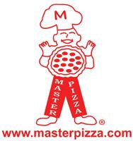 Half Off at Master Pizza