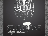 Studio One Style Bar- Signature Blow Out