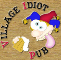 Village Idiot Pub