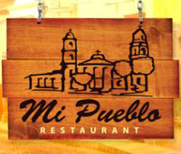 Mi Pueblo Cotati - 2 Super Burritos + 1 Sampler Platter App + 2 Soft Drinks