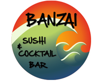 Banzai Sushi and Cocktail Bar