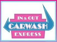In & Out Car Wash Express