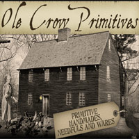 Ole Crow Primitives - Fayetteville, PA location