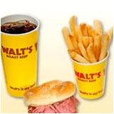 Walts Roast Beef, North Providence