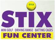 STIX Golf & Baseball Fun Center
