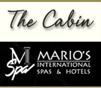 The Cabin at Mario's International Spa