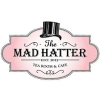 Mad Hatter Tea Room & Cafe