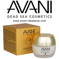 Avani Timeless Mineral Eye Cream for 50% off