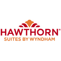 2 Nights at Hawthorn Suites by Wyndham for $89