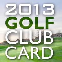 The CBS Philadelphia Golf Card
