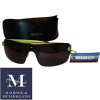 Madison & Mulholland - 2 pairs of BIBIA Ultra Light Sunglasses