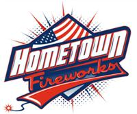 Hometown and TNT Fireworks