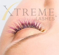 Serenity Salon and Spa- Extreme Lash W/ Amber McCallister