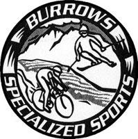 Burrows Specialized Sports