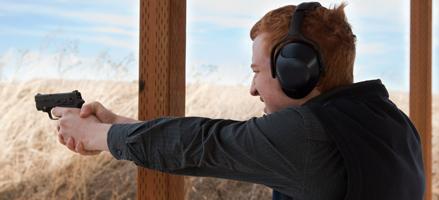 Cheyenne Mountain Shooting Complex