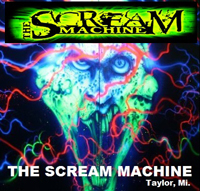 The Scream Machine