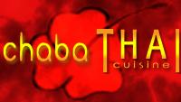 Chaba Thai Cuisine