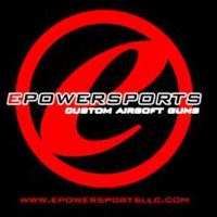 EPower Sports - KJ Works CZ-75 Airsoft Gun