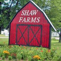 Half Off at Shaw Farms