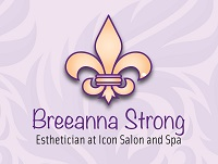 Breeanna Strong-Icon Salon and Spa