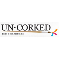 Uncorked Paint & Sip Art Studio