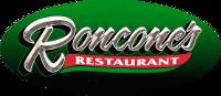 Roncone's Italian Restaurant Half-Off Deal