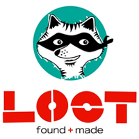 Loot: Found & Made
