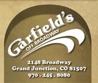 Garfield's Off Broadway