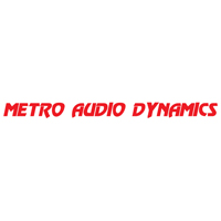 Metro Audio Dynamics