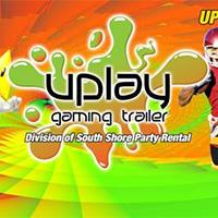 UPlay Gaming Trailer