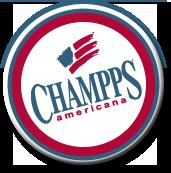 Half-Off $25 at Champps Americana