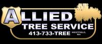 Allied Tree Service 50% OFF $300 Certificate. ONLY $150!