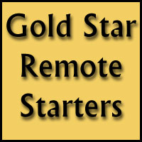 Gold Star Remote Starters