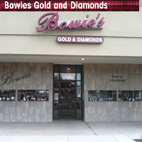 Bowies Gold and Diamonds