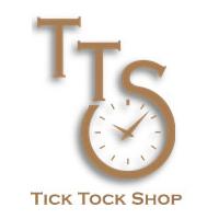 Tick Tock Shop