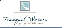 Tranquil Waters Spa, Cafe and Salon Services