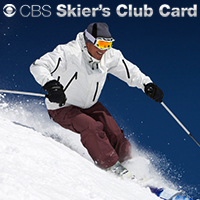 CBS Boston Ski Card