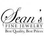 Sean's Fine Jewelry-$50
