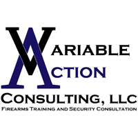 Variable Action Consulting, LLC (Professional Firearms Training and Security Consultation)