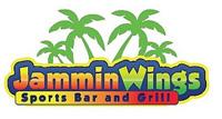 Jammin Wings