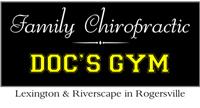 Docs Gym 1-Yr Membership