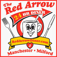 The Red Arrow Diner